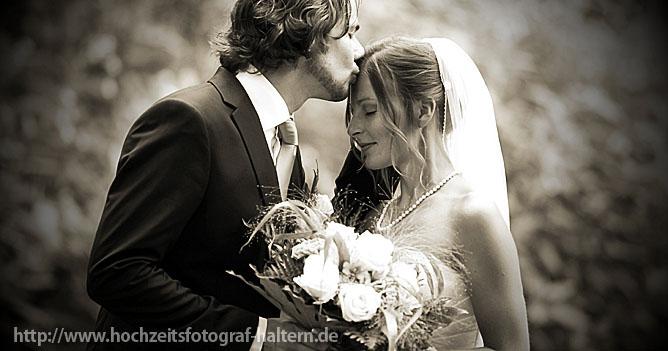 Hochzeit in Alt Marl - Recklinghausen -