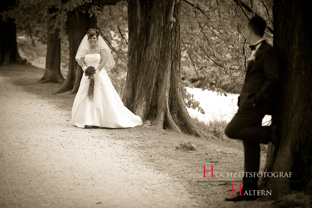 Hochzeit Herten 4