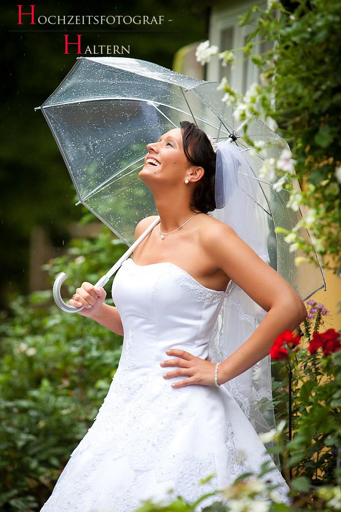 Hochzeit Jammertal Regen 1